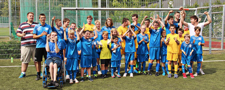 FC Astoria Walldorf - FCA Löwen