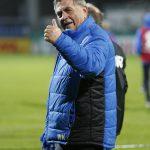 Fussball. DFB-Pokal, 2016-2017, 2. Runde. FC Astoria Walldorf - SV Darmstadt 98. Willi Kempf. 26.10.2016 -