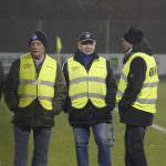 Walldorf. FC Astoria - Walldor gegen VfR Wormatia Worms. 02.12.2016 - Helmut Pfeifer.